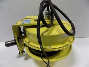 Insul 8 Cable Reel W 600v Cable Serial 206080
