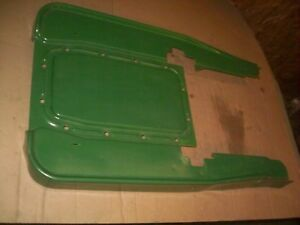 Oliver 66 super66 660 Factory Original Floor Board Transmission Cover Very Nice