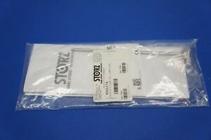 Karl Storz 30117a Trocar With Blunt Tip 3 9mm X 10cm