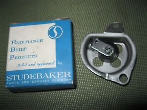Nos 1965 66 Studebaker Choke Thermostat And Cover
