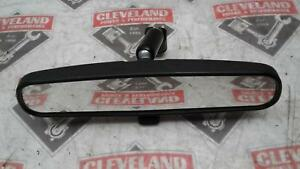 2012 2014 Ford Mustang Gt Oem Interior Inside Rear View Mirror W Auto Dimming