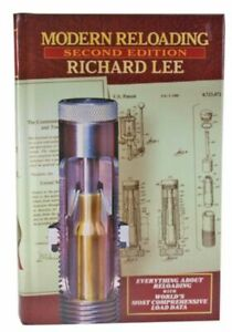 Lee Modern Reloading Manual Book: 90277