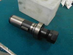 Smith Tool Er16 Collet Chuck 1 062 Shank