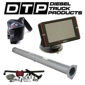 Raceme Ultra Dpf Delete For Dodge Cummins Diesel 6 7 07 12 Egr S