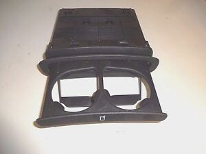 2003 2007 Saab 9 3 93 Rear Seat Retractable Cup Holder 12797223