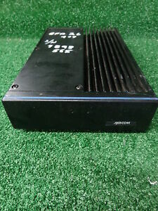 Ge Ericsson M a com M7100 Ip Mobile Radio Orion Vhf 100 Watt Model Mahg shhxx