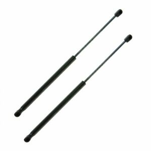 Hood Lift Support Strut Pair Set Of 2 For 02 07 Dodge Ram 1500 2500 3500
