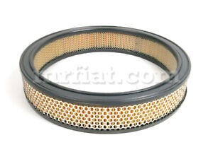 Fiat 130 Coupe Sedan Automatic Air Filter New