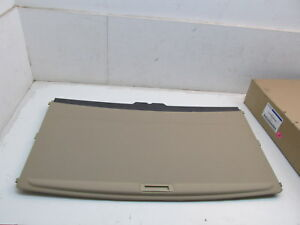 2007 2010 Ford Expedition Oem Sunroof Sunshade Cover 7l3z 78519a02 ab
