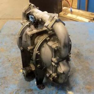 Warren Rupp Sandpiper Diaphragm Pump Sa2 Db5a
