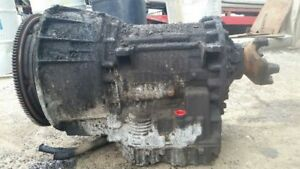 Allison Automatic Transmission For 2000 Hhin bus