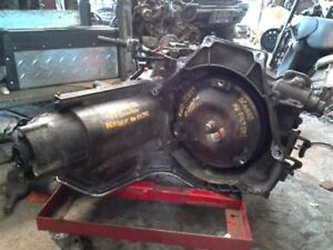 2 2l 4cylinder 4 Speed Automatic Transmission For 1997 Chevrolet Cavalier