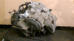 M43 Automatic Transmission For 2003 Saturn Ion