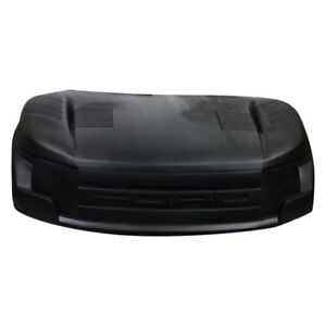 For Ford Ranger 93 11 Off Road Style Fiberglass Conversion Hood Unpainted