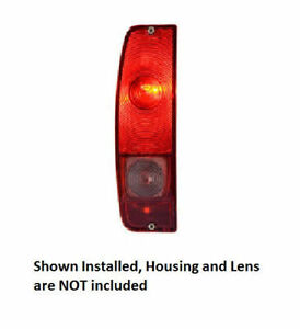 Dakota Digital 64 72 Ford Truck Led Replacement Tail Lights Modules