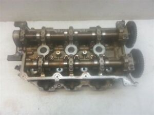 3 0l Front Cylinder Head For 05 07 Ford Five Hundred