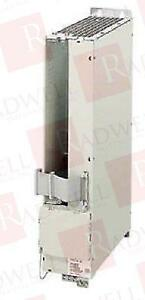 Siemens 6sn1123 1ab00 0ca0 used Cleaned Tested 2 Year Warranty