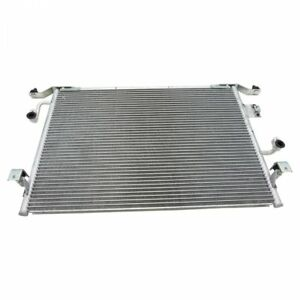 Ac Condenser A c Air Conditioning Direct Fit For 94 96 Lexus Es300 94 96 Camry