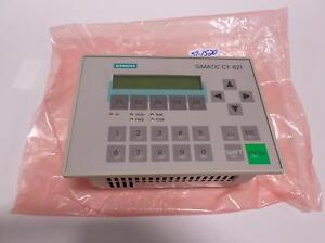 Siemens Simatic C7 621 Asi Interface 6es7621 6bd02 oae3