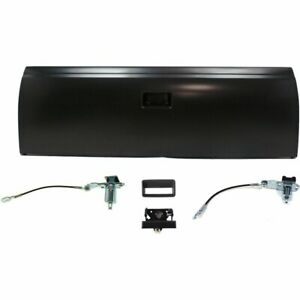 Gm1900107 Gm1915101 Gm1916101 New Tailgate Kit For Chevy Chevrolet C1500 Truck