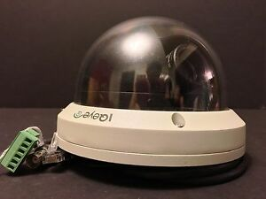 Iqinvision Iqeye Iqa22s 2 Megapixel Ip Network Dome Security Camera With Lens