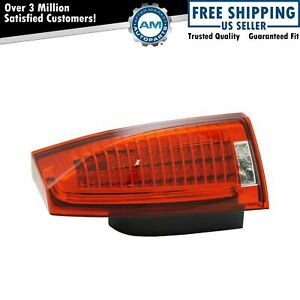 Tail Light Taillight Lamp Assembly Passenger Side Rh For Cadillac Cts Cts v New