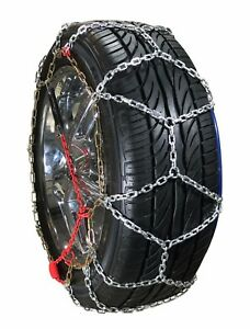 Laclede Alpine Premier Les Schwab Quick Fit Diamond Tire Chains 1525 1525s