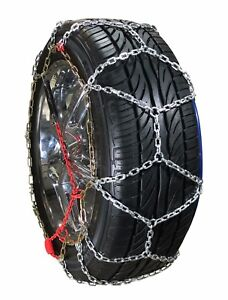 Laclede Alpine Premier Les Schwab Quick Fit Diamond Tire Chains 1525 1525s 2
