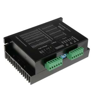 256 Subdivision Stepper Motor Driver Ac Dc Universal M860h 7a Two Phase