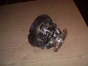 Oliver 1650 1655 white 2 70 Complete Pto Clutch Pack Very Nice