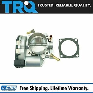 Complete Electronic Throttle Body Assembly For Beetle Jetta Golf 2 0l New