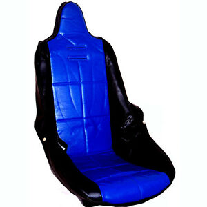 Poly Seat Cover Blue For Dune Buggy Sand Rails Each