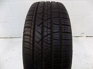 Used P215 55r17 94 V 9 32nds Mastercraft Lsr Grand Touring Scs