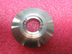 Disco 2 127 Dicing Saw Flange Adt K s Single Blade Adapter Cutting Wafer 2