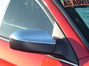 Chrysler Pacifica 2004 2005 Tfp Chrome Abs Mirror Cover