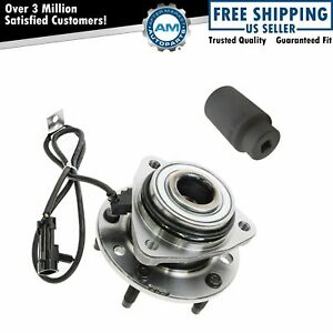 Front Wheel Hub Bearing W 36mm Socket For Chevy Blazer S10 Gmc Jimmy
