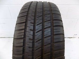 Used P235 55r17 99 W 9 32nds Michelin Pilot Sport A S 3 Plus
