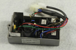Voltage Regulator Ki davr 150s3 For 12 15kw Three Phases Generator