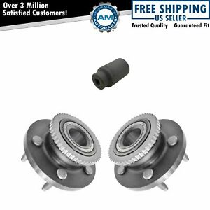 Front Wheel Hub Bearing Pair W 36mm Socket For Ford Mercury Lincoln
