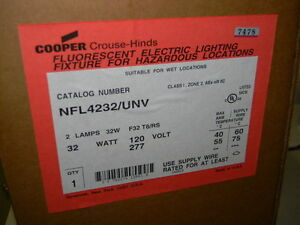 Crouse Hinds Nfl4232 - $300.00 & Crouse Light In Stock | JM Builder Supply and Equipment Resources azcodes.com