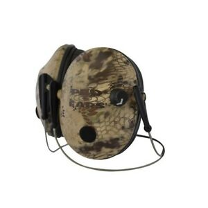 Pro Ears P200hibh Pro 200 Highlander Behind Head Hearing Protection