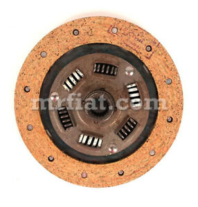 Fiat 125 131 132 Clutch Disc New