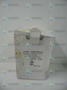 Love Controls 26150 Temperature Controller 2600 Series new In Box