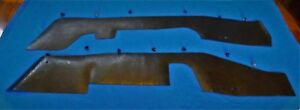 Splash Guards 1981 87 Gmc Chevy C10 C20 C30 2wd 1988 1991 R Pickup Gm Trucks Oe