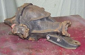 63 79 Corvette Differential Rear End 3 55 1 1979 4 Speed Donor Car 3 55