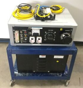Miller Hf 20 1wg Arc Starter Custom Tig Welder Head Custom Ac Power Supply