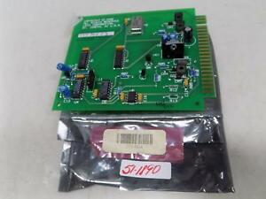 Leco Crystal Controlled Chopper Motor Drive 777 504