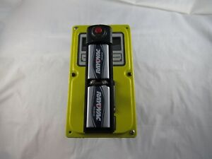 Victoreen Ion Chamber Model 450p Radiation Meter Geiger Counter