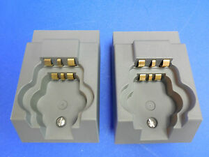 2 Each Stryker 6110 426 Charger Module For Use With Stryker 6110 120 Charger