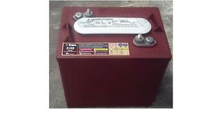 Battery For Club Car Transport Transporter 4 Transporter 6 8 Each